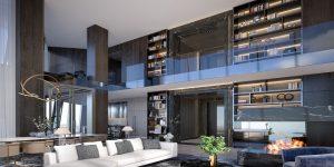 Crown Residences At One Barangaroo – Sydney's luxury property gem