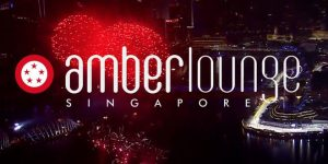 F1 afterparty 2017: Amber Lounge Singapore at Temasek Reflections