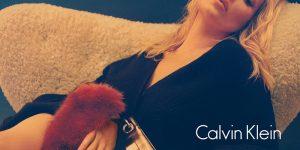Calvin Klein Unveils New Fall 2016 Lineup