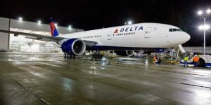 Delta Expanding First Class on Domestic Flights