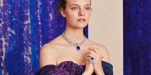 Van Cleef & Arpels Rewrites Destiny With The Romeo & Juliet Collection