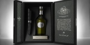 Glenfiddich 50 Year Old $16,000 Scotch launched