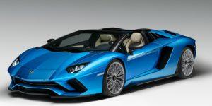 Lamborghini Supercars Will Soon Go Hybrid