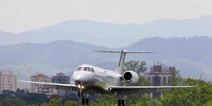 Embraer Readies Legacy 650 for Takeoff