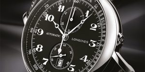 Heritage watch brands: Longines celebrates 185 years of watchmaking
