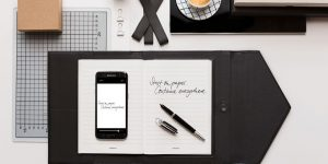 Montblanc Augmented Paper: Ode to Digital Luxury