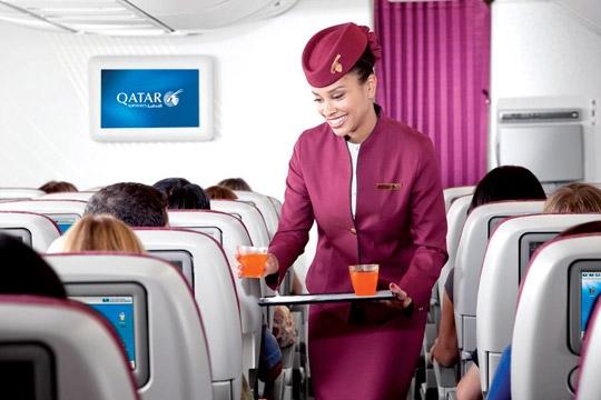 qatar airways skytrax