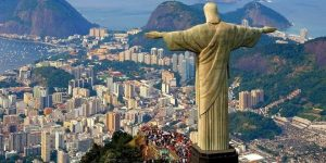 Michelin Guide 2017: Best restaurants in Rio and Sao Paulo revealed