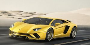 New supercar launch in Singapore: Lamborghini Aventador S boasts more power and improved technology by the Italian luxury car maker