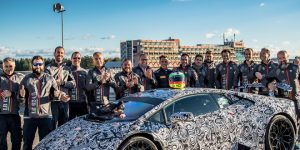 Luxury supercar launches: Lamborghini's Huracán Performante to be unveiled at the Geneva Motor Show 2017