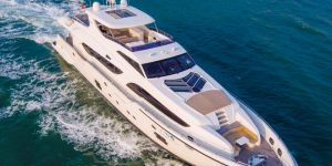 Luxury motor yachts: China's Heysea starts global sales network in Australia, New Zealand, Europe and more