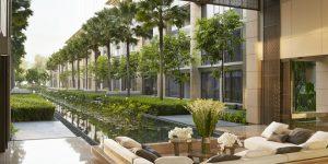 """Luxury freehold condominium """"Baan Mai Khao"""" in Phuket, Thailand"""