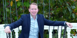 Event planners in Singapore: Interview with Nick Oxborrow, director of boutique events agency, Fabulation