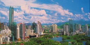 Mandarin Oriental to open luxury hotel in Shenzhen