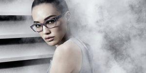 Shu Qi – the new face for Emporio Armani