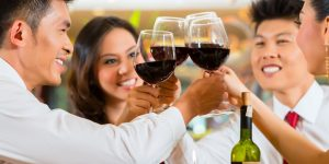 4 Asia-Pacific Wine Trends Revealed at Vinexpo