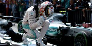 Singapore Grand Prix 2017 Report