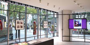 Valentino Opens Omotesando Flagship Boutique