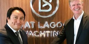 Burgess, Boat Lagoon Yachting Team Up for Superyachts in Thailand