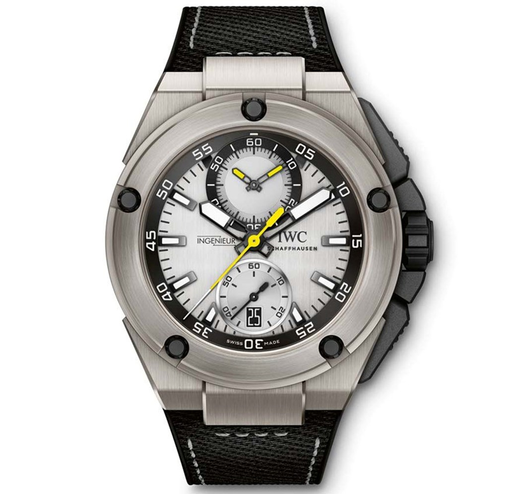 Iwc Ingenieurs And Drivers 3