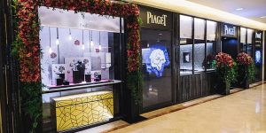 Piaget Rose Day 2014: In Full Bloom