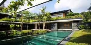 Billionaire James Dyson buys second Singapore house facing Botanic Gardens