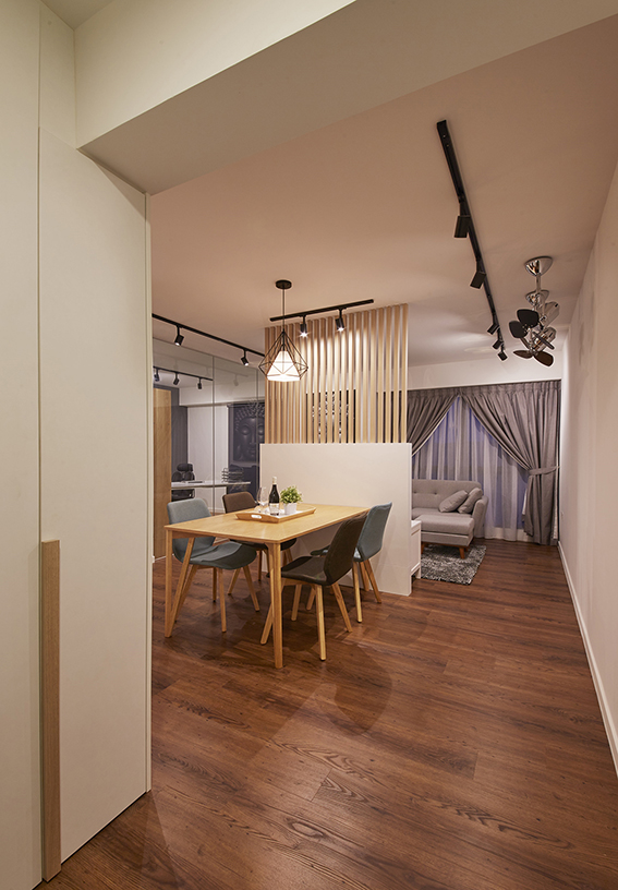 92 DAWSON, Luxespace SG