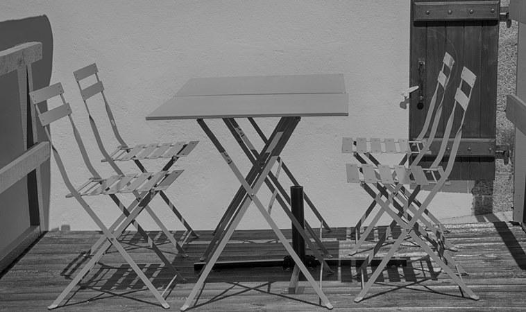 使用折疊桌,家有嬰幼兒必注意的3件事