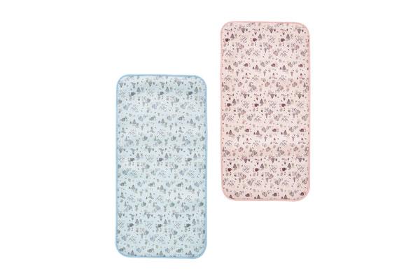 床墊:立體超透氣床涼墊