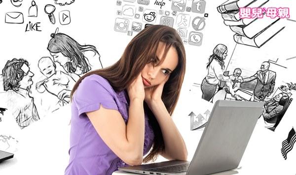 職場媽媽每天忙10.6小時,9成累得想逃家