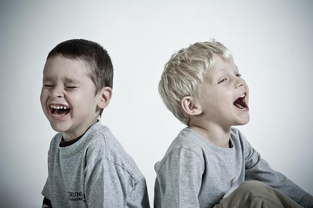 孩子在家中較常發脾氣,在公共場合發生的可能性就較小