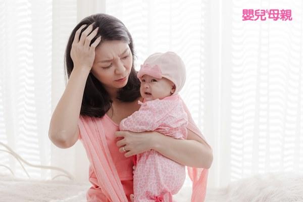 低生育率另一大主因:「當媽媽真的太累了」