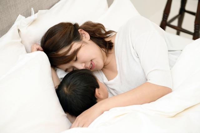 只要每增加1個小時的睡眠時間,媽媽就會更年輕。