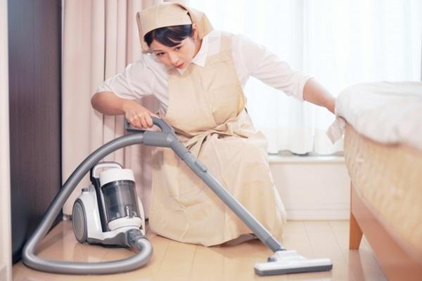 做家事不容易維持好的姿勢,要蹲要跪要彎腰容易造成傷害