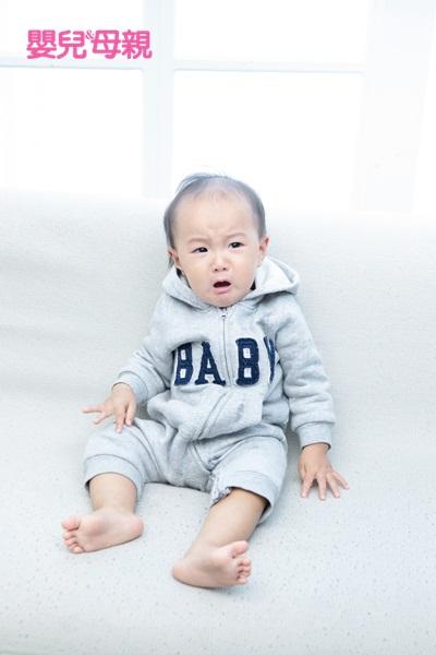 嬰兒哭聲:寶寶哭得很大聲,大部分反而不用太擔心