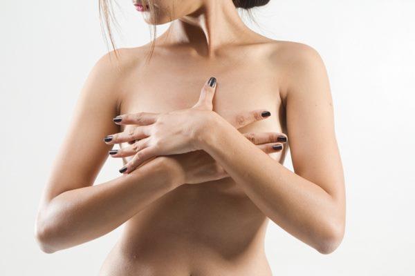孕婦也別忘記乳房自我檢查!