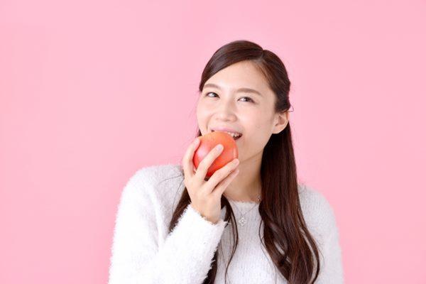 蘋果對養肺很有幫助