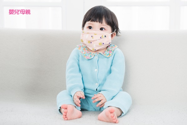 嬰兒要戴口罩嗎?