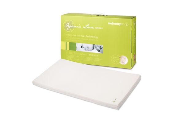床墊:VE嬰兒護脊床墊(3.5cm/5cm/10cm)