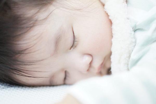 2歲以下寶寶易有「缺鐵性貧血」,出現這7症狀恐變嚴重