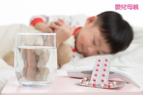 中耳炎發現得晚,恐影響寶寶聽力