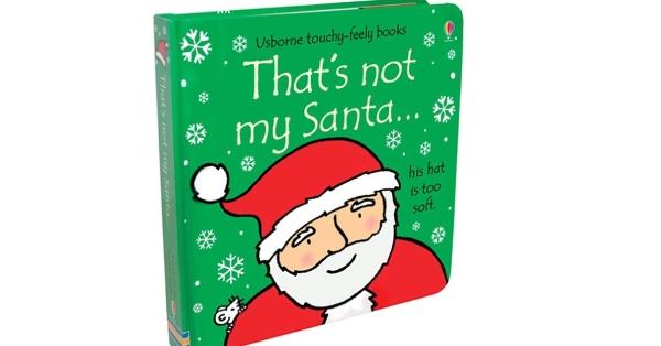 聖誕親子繪本