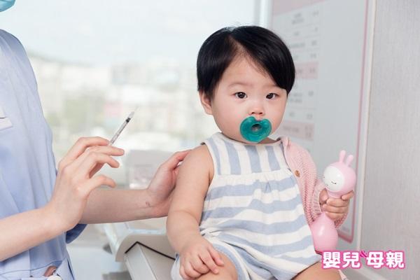 寶寶流鼻血