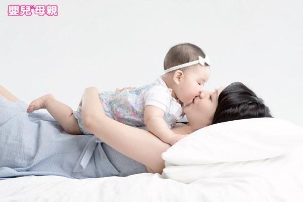 媽媽的佔有慾
