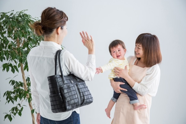 親自走訪保母家是非常重要的一環