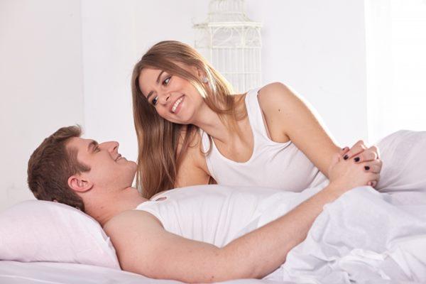 挽救無性婚姻的方法