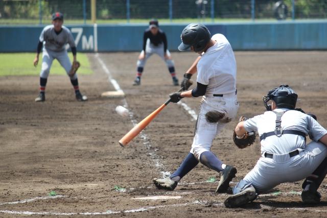 喜歡看棒球的人都知道,棒球是投手、捕手與打擊手三個人的舞台。