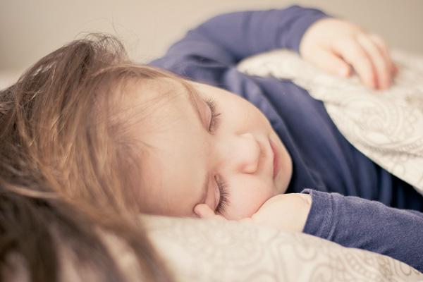 寶寶睡眠問題