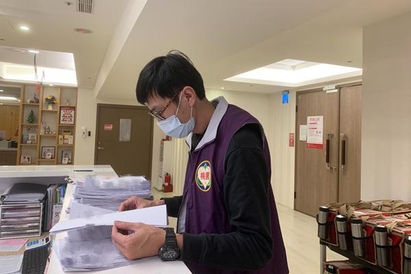 月子中心爆「呼吸道融合病毒」群聚感染,衛生局介入調查