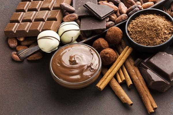 14個巧克力的都市傳說